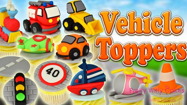 Vehicle Toppers